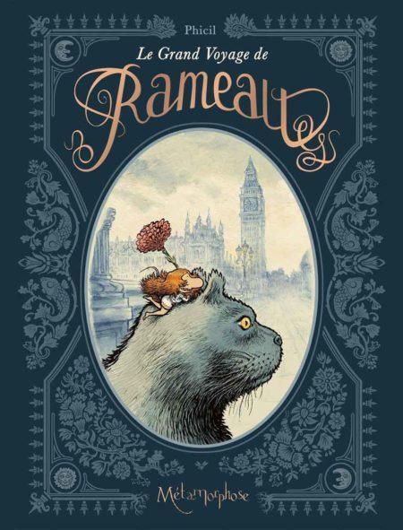 Le Grand Voyage de Rameau - Phicil