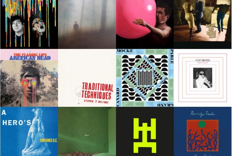 Les meilleurs albums de 2020 : le Top 10 BENZINE