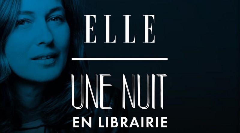 une nuit en librairie