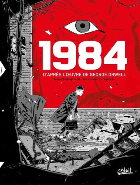1984 — Jean-Christophe Derrien & Rémi Torregrossa