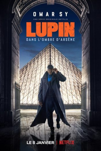 Lupin affiche
