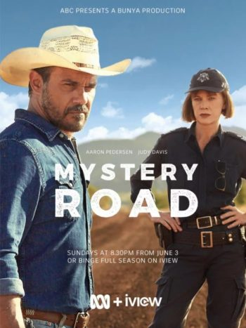 Mystery Road affiche