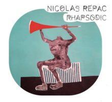 Nicolas Repac - Rhapsodic