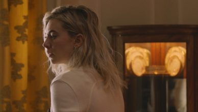 Pieces of a Woman: Vanessa Kirby