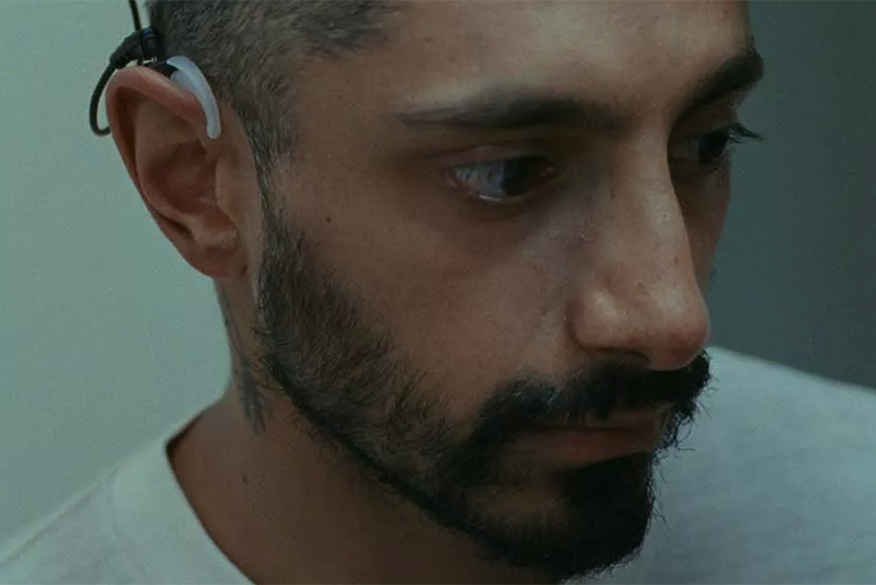 Sound of Metal: Riz Ahmed