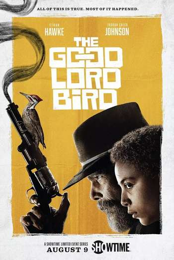 The Good Lord Bird - affiche