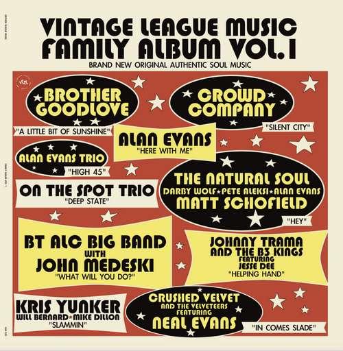 VLM Family Album Vol.1