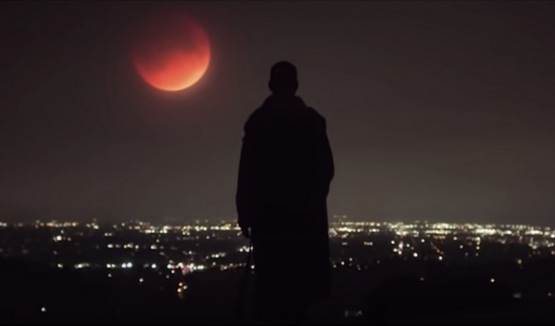 Kid Cudi - Man on the Moon III
