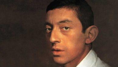 L'étonnant Serge Gainsbourg
