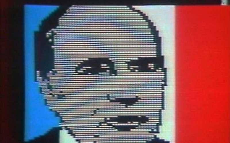élection François Mitterrand