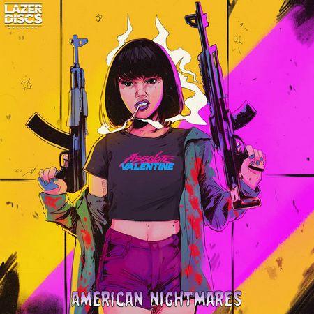 Absolute Valentine – American Nightmares