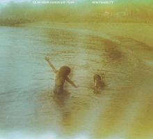 Clap Your Hands Say Yeah–New Fragility