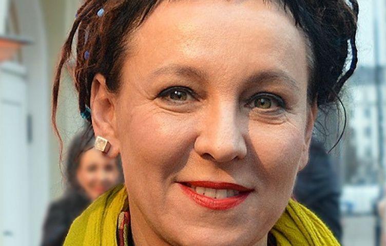 Olga-Tokarczuk