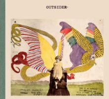 Philippe Cohen Solal & Mike Lindsay – Outsider