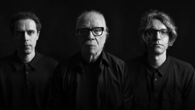 John Carpenter – Lost Themes III : Alive After Death