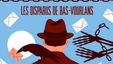 Les disparus de Bas-Vourlans