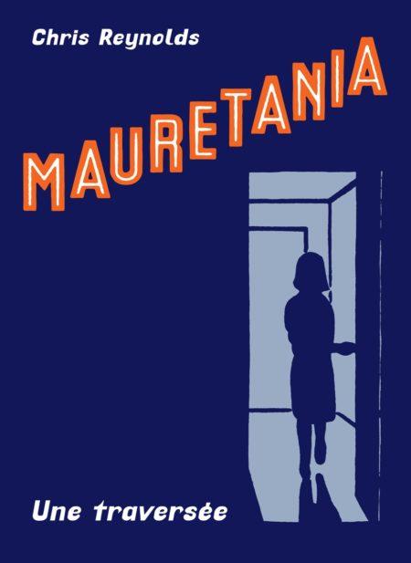 Mauretania – Chris Reynolds