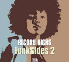 Record Kicks Funk Sides, Vol. 2