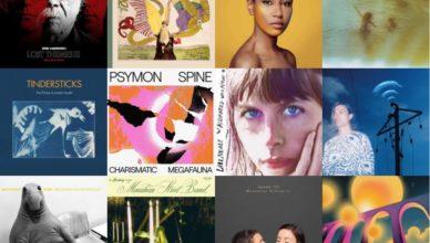 Sélection BENZINE – 10 albums pour février 2021