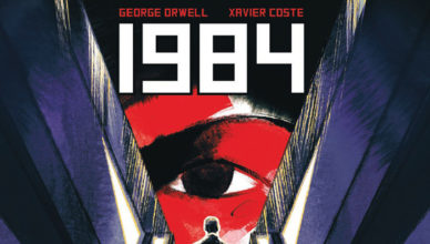 1984 – Xavier Coste