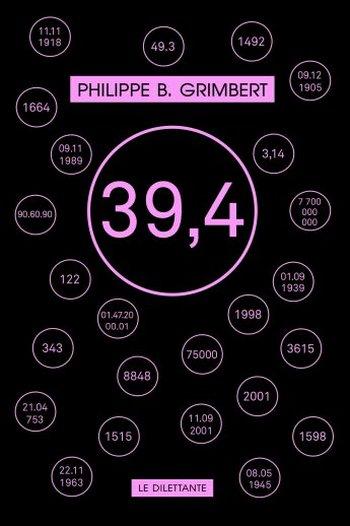 Philippe B. Grimbert 39,4
