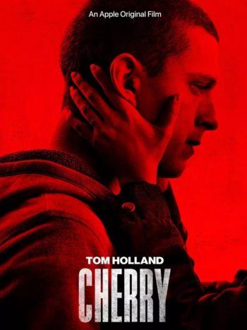 Cherry affiche