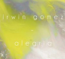 Irwin Gomez - Alegria