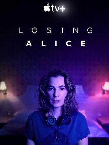 Losing Alice affiche
