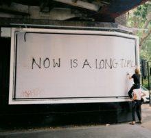 Otzeki – Now is a Long Time