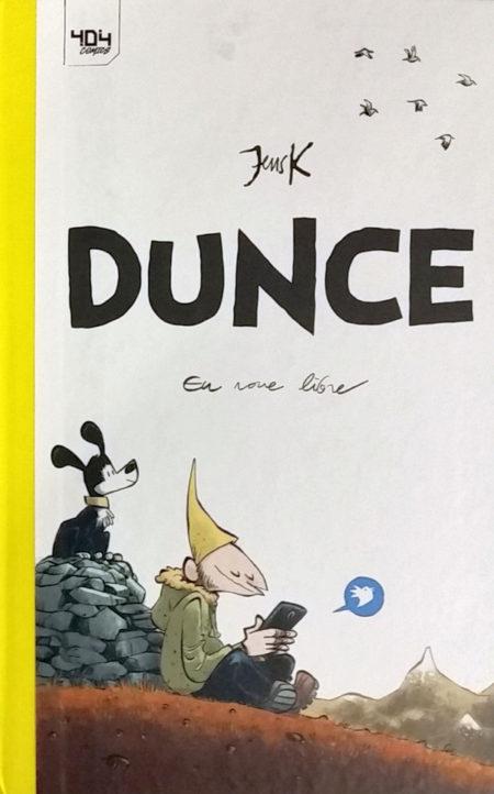 Dunce - Jens K