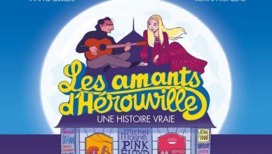 Les Amants d'Hérouville