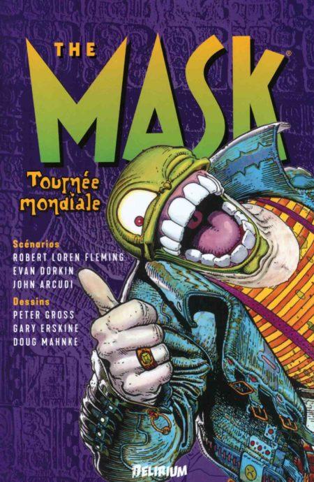 The Mask 3 : Tournée mondiale