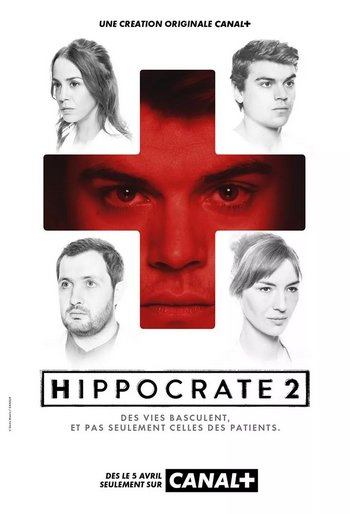 hippocrate saison 2
