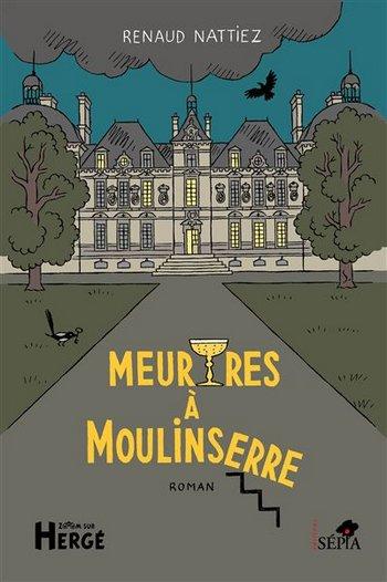 Meurtres à Moulinserre