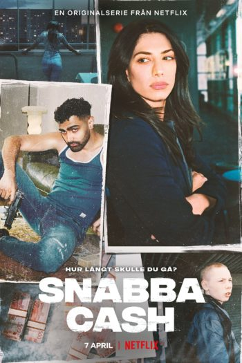 Snabba Cash affiche