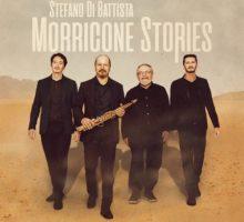 Stefano Di Battista – Morricone Stories