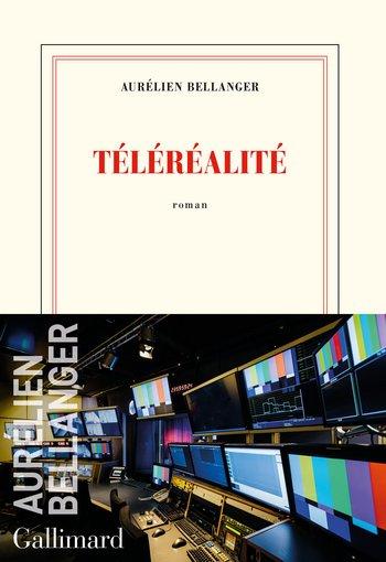 Téléréalité Aurélien Bellanger