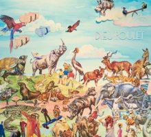 The Very Big Experimental Toubifri Orchestra – Dieu Poulet