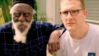 Floating Points & Pharoah Sanders