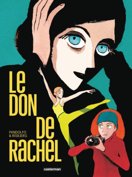 Le Don de Rachel – Pandolfo et Risbjerg