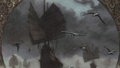 Le Livre des merveilles — Étienne Le Roux et Vincent Froissard
