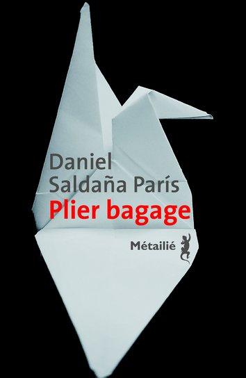 plier-bagage