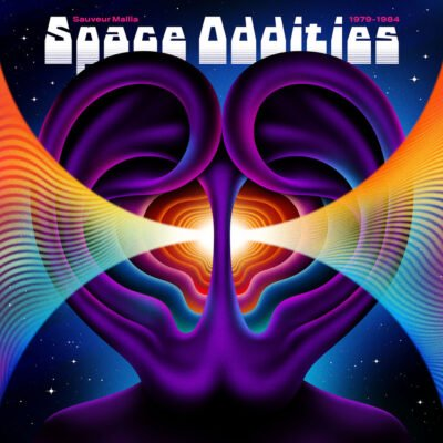 SPACE ODDITIES – SAUVEUR MALLIA