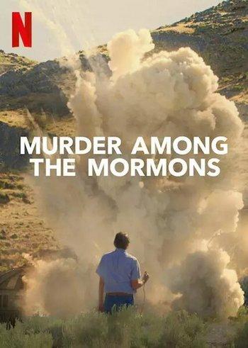 Crimes et trahison chez les mormons