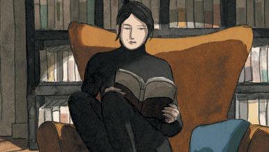 Iris, deux fois – Anne-Laure & Naomi Reboul