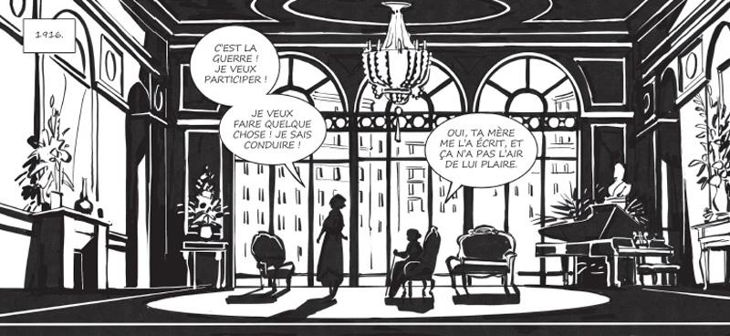 Joe la pirate – Virginie Augustin & Hubert