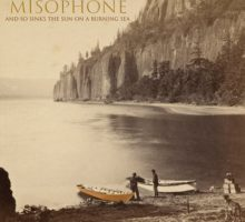 Misophone - And so sinks the sun on a burning sea