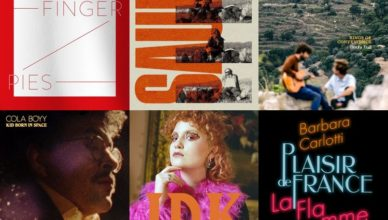 La playlist BENZINE du lundi #26