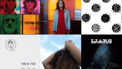 La playlist BENZINE du lundi #27