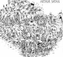 Arthur-Satan-Sofarsogood